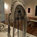 Seer Bonnet by Angela Ellsworth