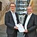 03.07.2018_Unterschriftenübergabe aus Kamen an Deutsche Post DHL Group