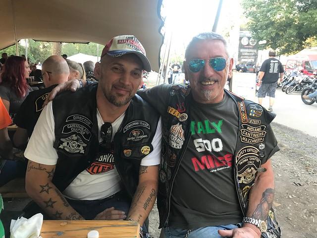 115° Anniversario Harley-Davidson - Praga 2018 - Part 1