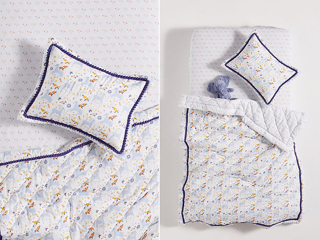 Unicorn Meadow for Anthropologie