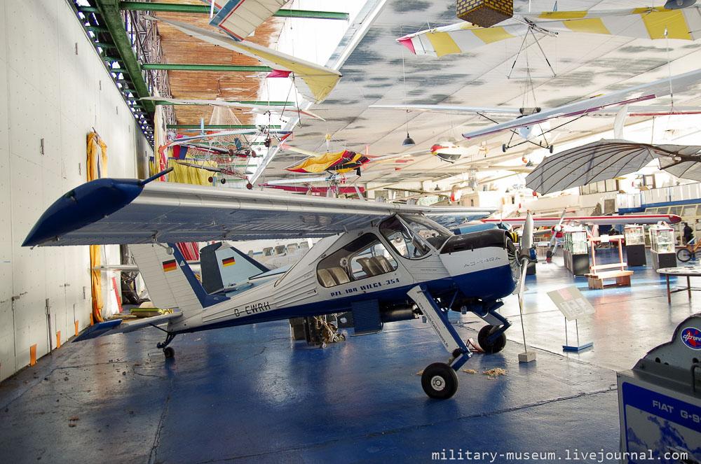 Luftfahrt- und Technikmuseum Merseburg-41