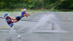 Wakeboard at Verberie City