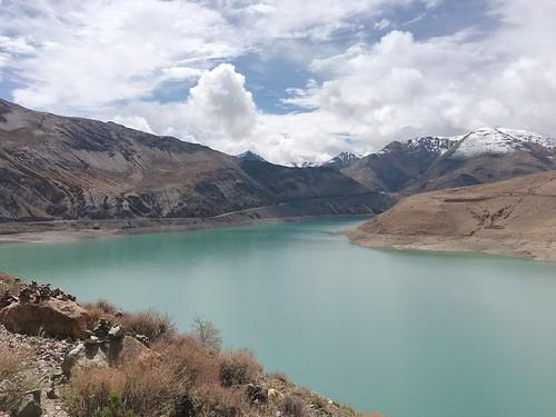珠穆朗瑪峰水庫