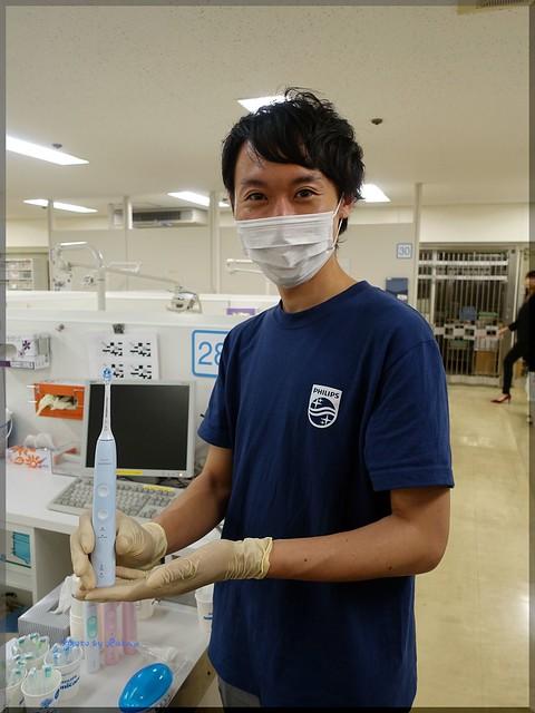 Photo:2018-06-11_T@ka.'s Life Log Book_ソニッケア体験!【Event】 4フィリップス アンバサダー_04 By:logtaka
