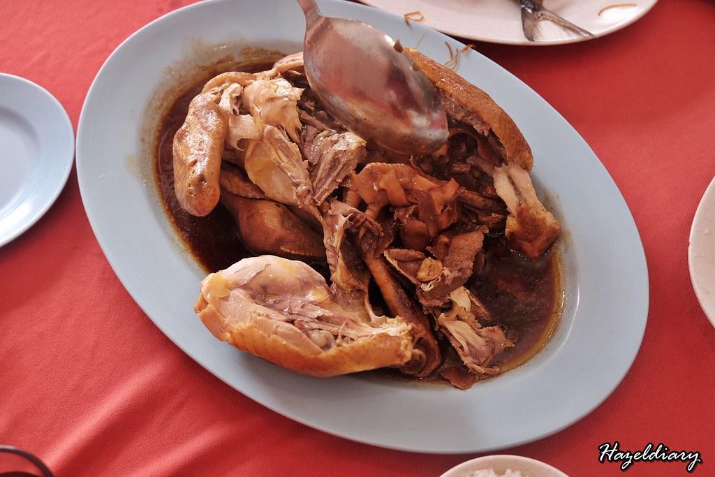 Ban Heong Seng Beggar Chicken-1