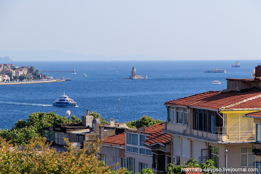 Istanbul Summer