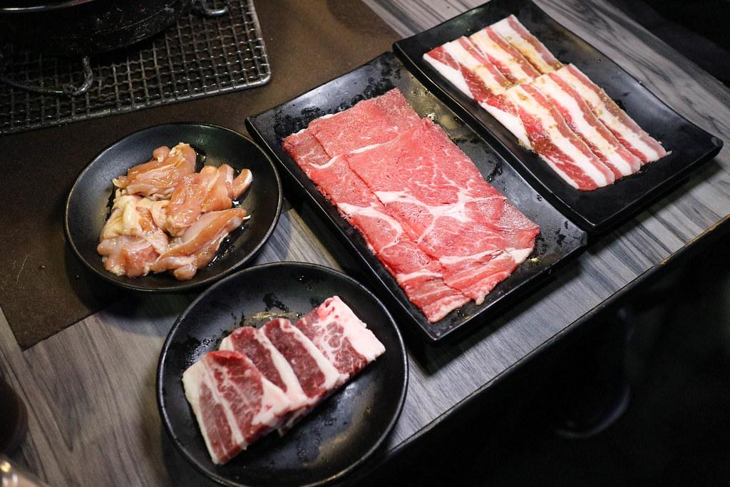夯肉殿-炭火燒肉吃到飽 (40)