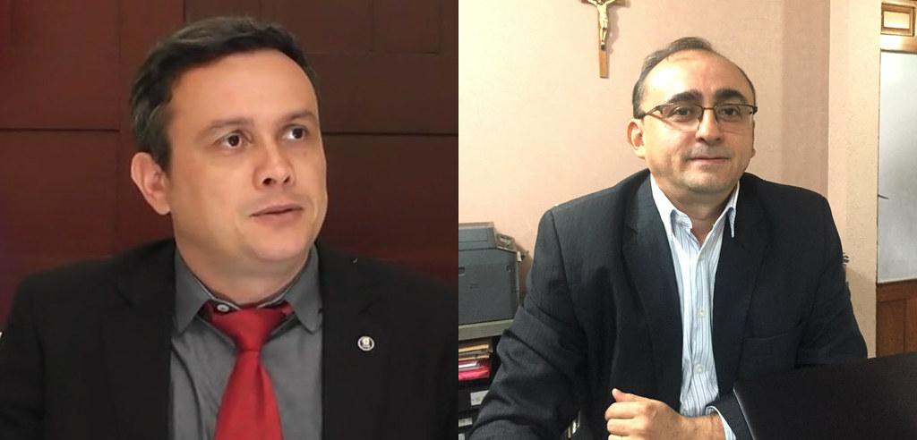 Ministro do STF manda intimar juiz e advogada da censura ao blog, Clemilton Salomão e Isaac Lisboa