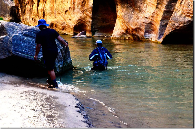 The Narrows, Zion National Park (22)
