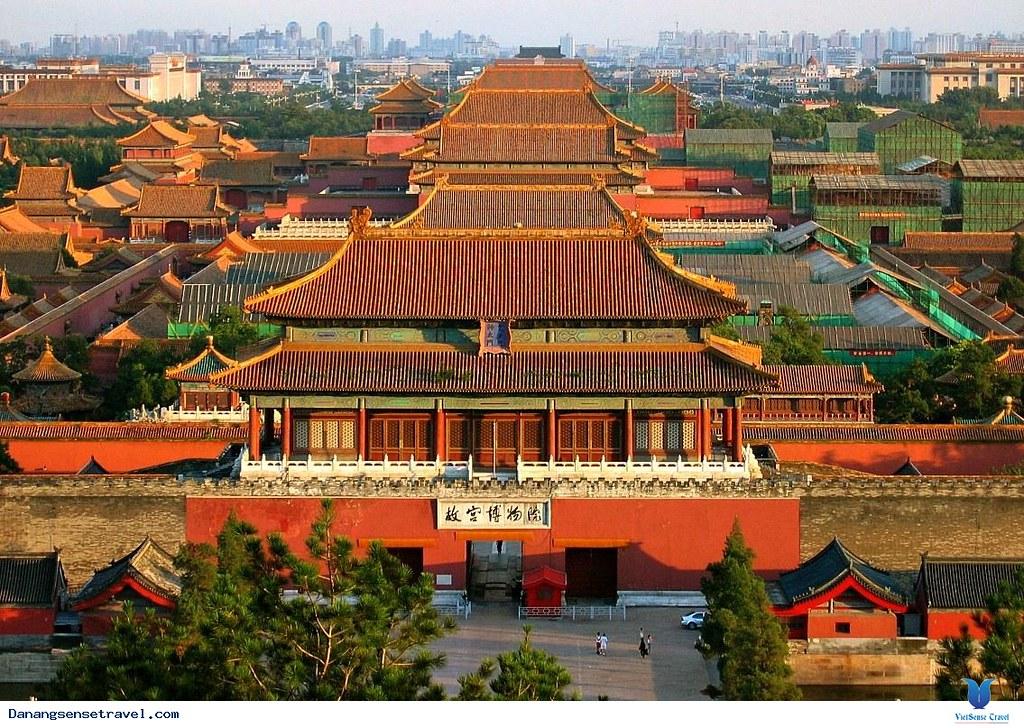thành phố Huế và những quy tắc ứng xử văn minh