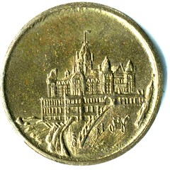 Cliff House token TFT-04C-645 o}