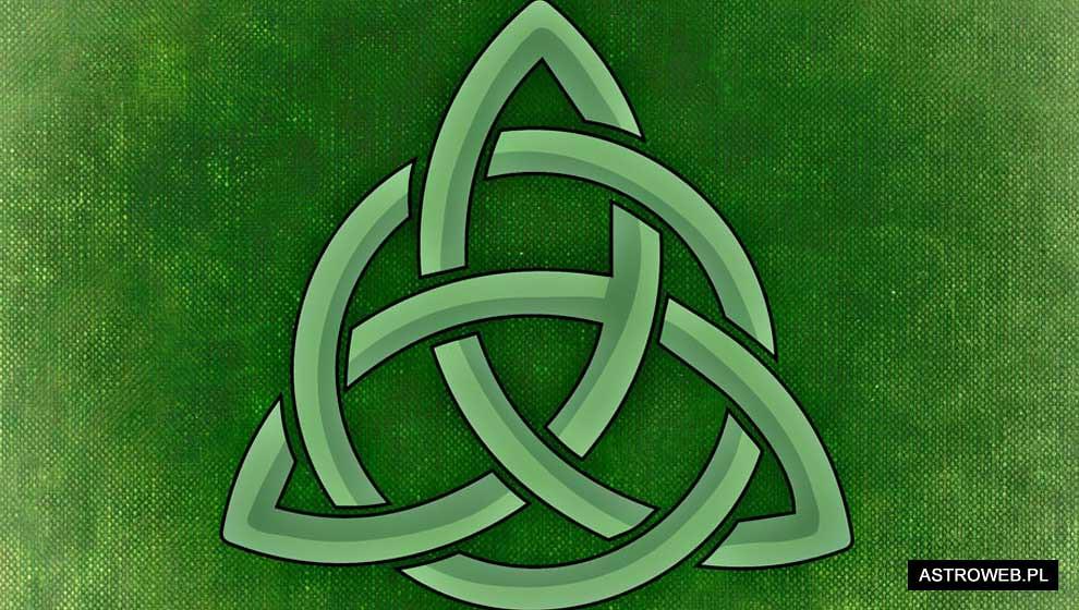 Horoskop celtycki