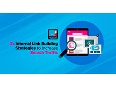 The Ultimate Guide to Internal Link Building for Incredible Results