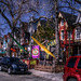 Colorful Kensington Market