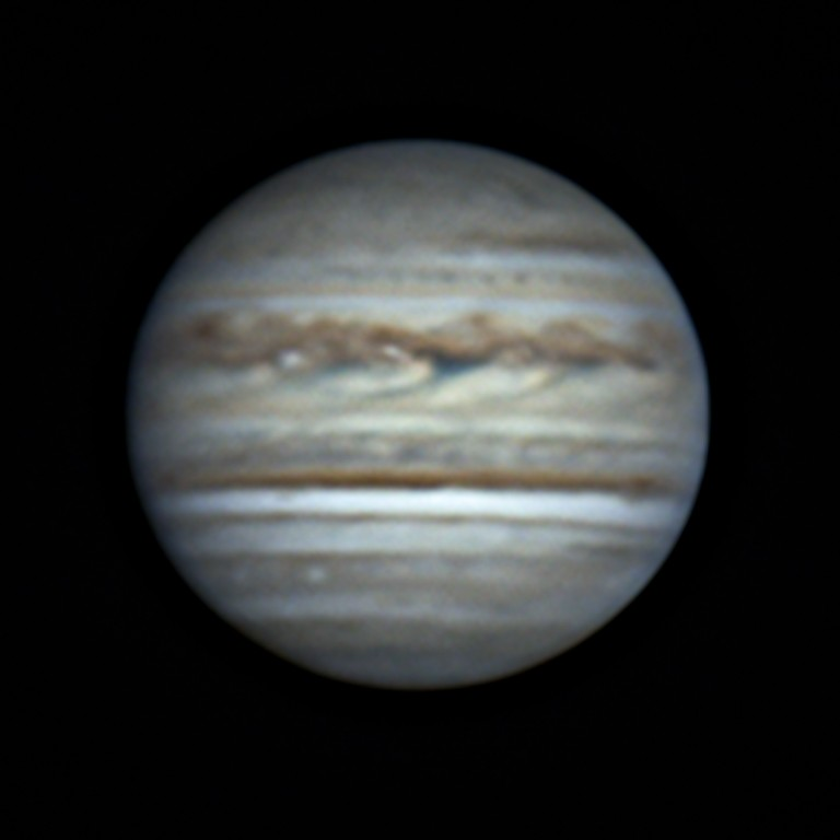 木星 (2018/6/25 19:54)