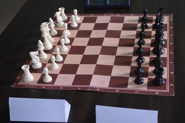 ჩოხატაურის მუნიციპალიტეტის 2018 წლის   ჩემპიონატი  ჭადრაკში