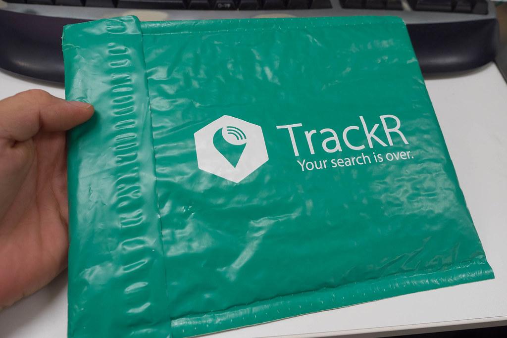 TrackR-1