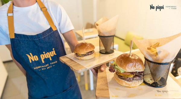 hamburguesas sevilla no piqui