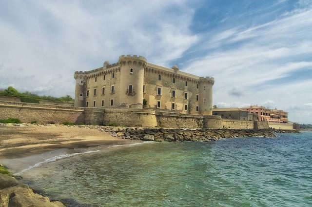 Castello Odescalchi (Palo Laziale)