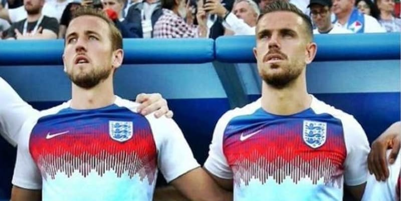 Jordan Henderson Lebih Pantas Dijadikan Kapten Timnas Inggris dari Pada Harry Kane