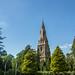 St Mary's C of E Church