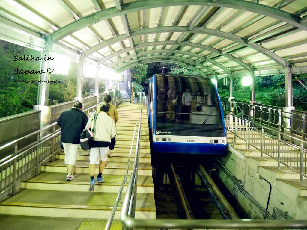 皿倉山夜景纜車票價如何買價格 (4)
