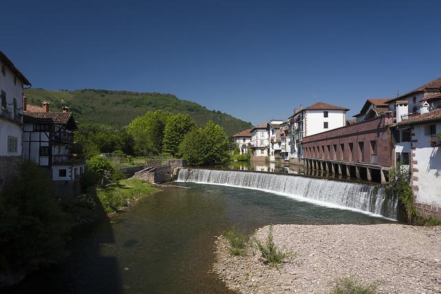 Elizondo, Navarra.