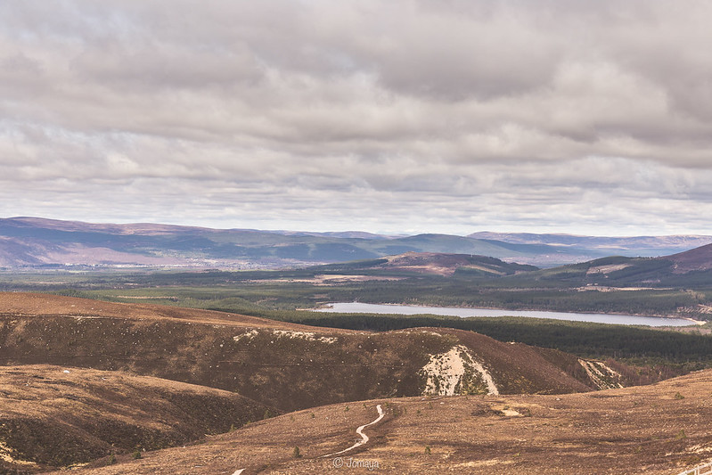 Cairngorm Mountain - Scotland 2017