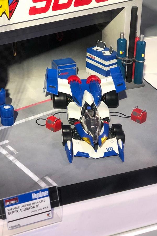 Cyber Formula HK2018-10