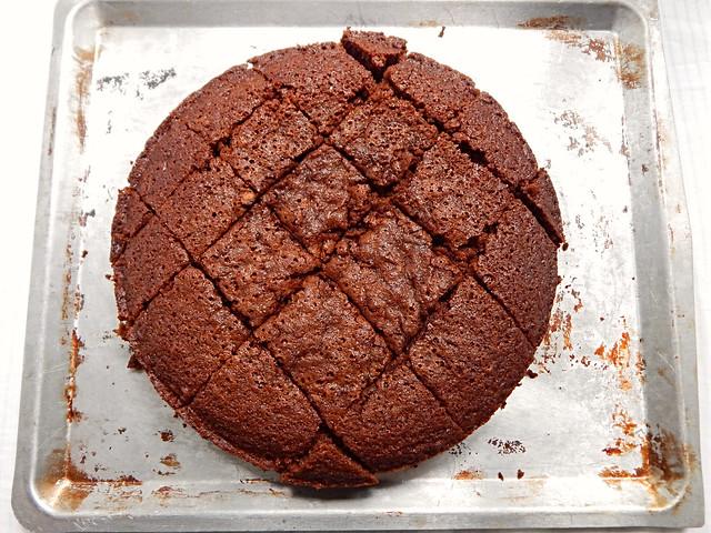 Апельсиновый имбирный кекс, пряный и вкусный. Рецепт и пошаговые фотографии | HoroshoGromko.ru