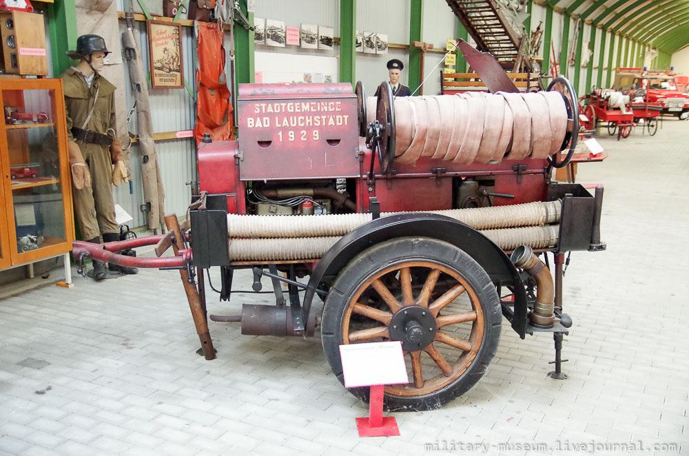 Luftfahrt- und Technikmuseum Merseburg-219