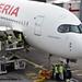 EC-MXV Airbus A350-941 msn 219 Iberia