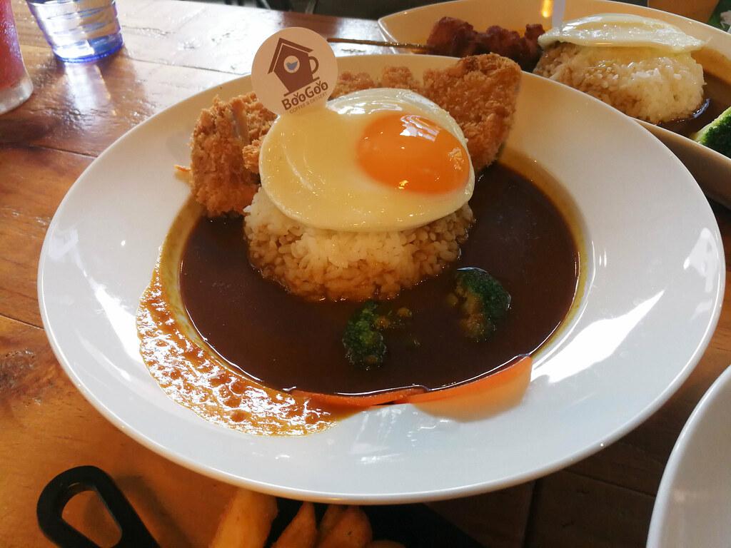 BooGoo Café  布咕咖啡 (26)