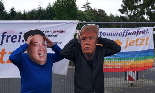 Friedensfest Büchel