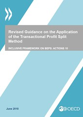 Revised Guidance on the Application of the Transactional Profit Split Method - BEPS Action 10