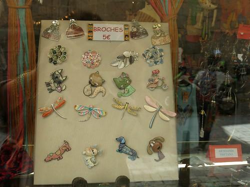 Spain Colours - Dragonflies for Liliane