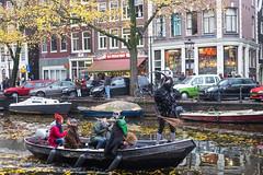 amsterdam kloveniersburgwal 2016