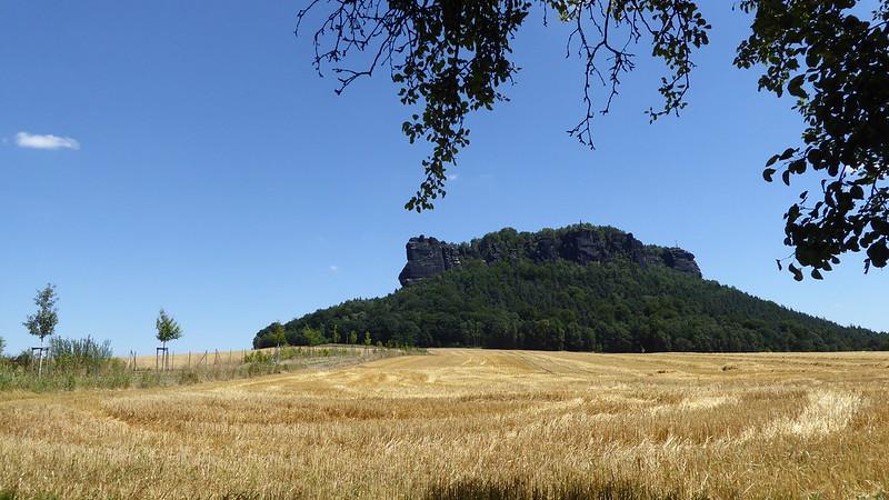 Elbsandsteingebirge - Tafelberg Tour