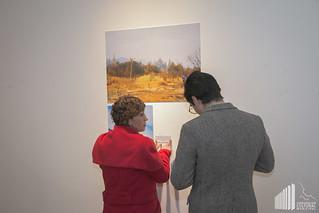 """Exposición """"I.F Cambio del Paisaje"""""""
