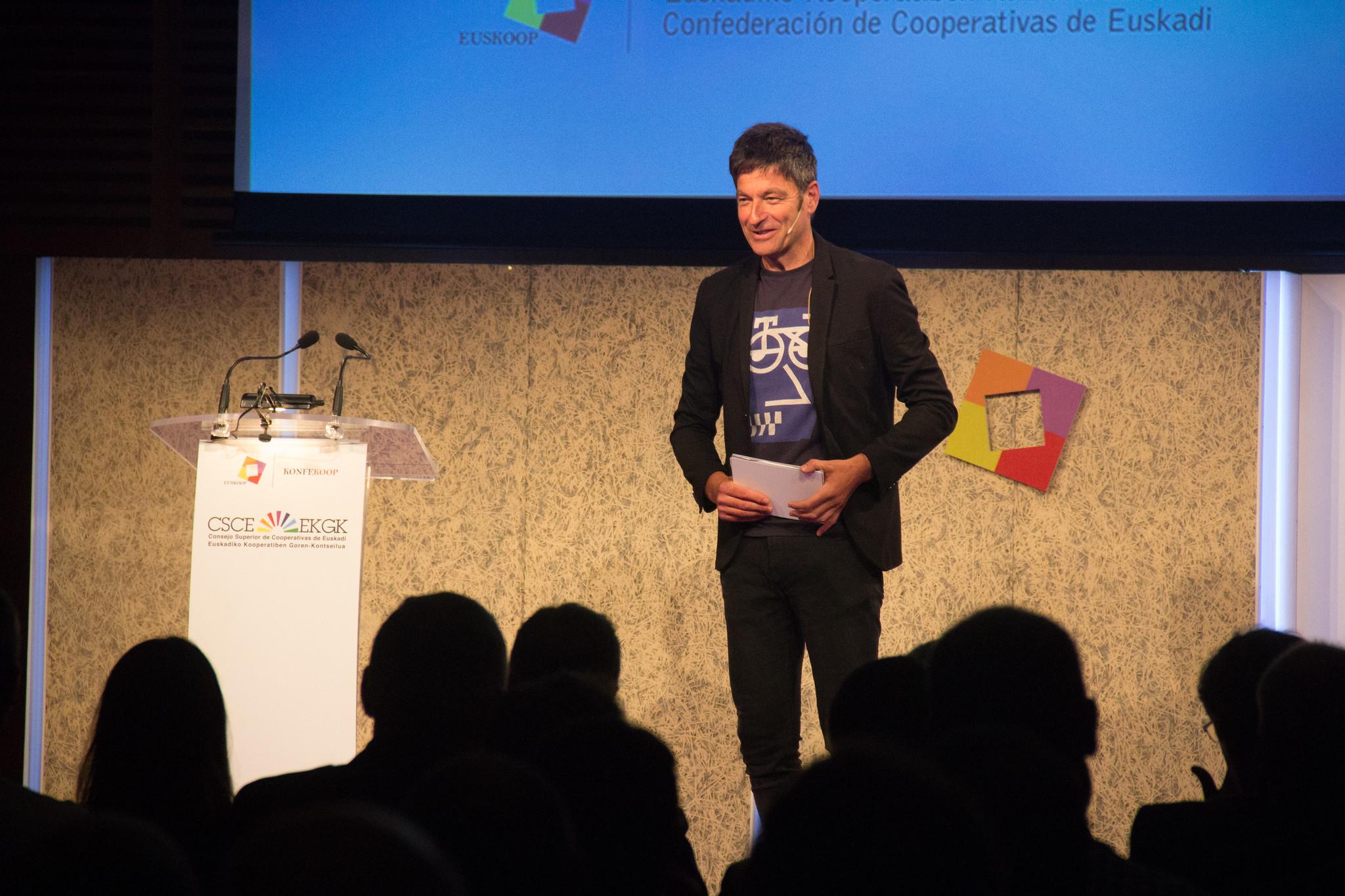 Premios 'Denon Artean' del cooperativismo vasco