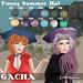 Vestigium - Funny Summer Hat Ad