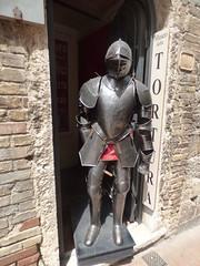 Museo della Tortura Leonardo San Gimignano