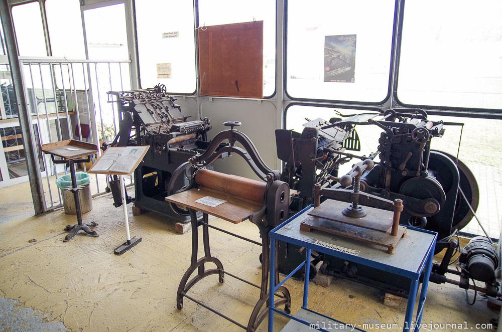Luftfahrt- und Technikmuseum Merseburg-8
