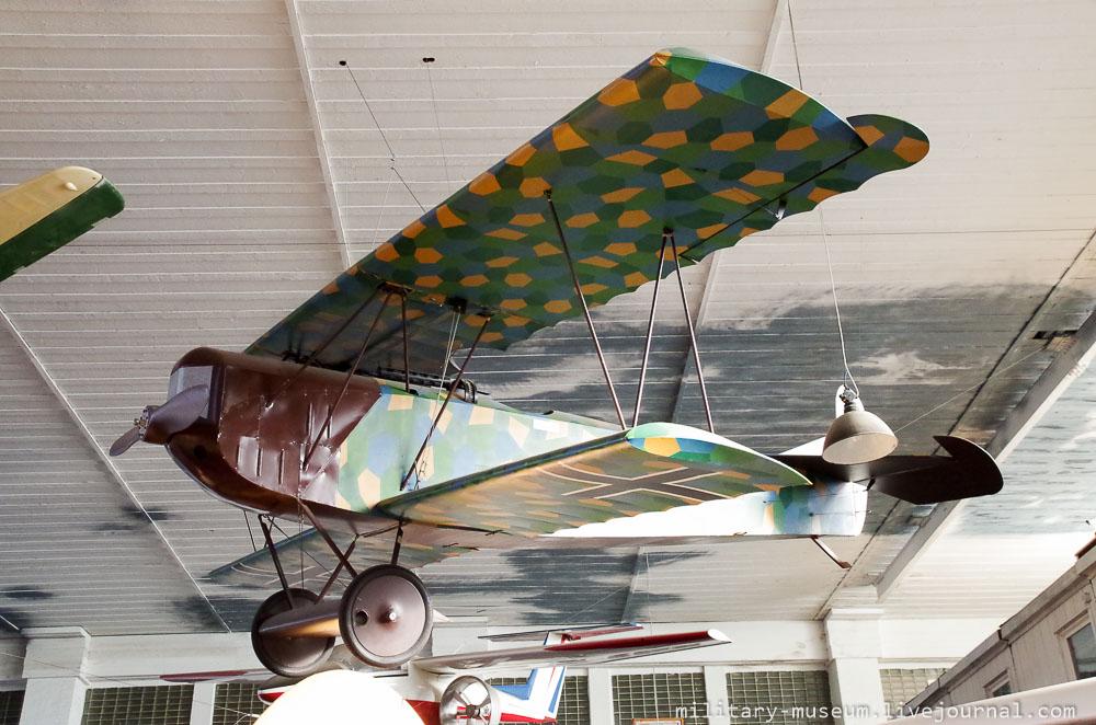 Luftfahrt- und Technikmuseum Merseburg-113