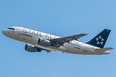 A319_LH1233 (VIE-FRA)_D-AILF (Star Alliance Livery)_1