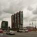 Inner City Tower Blocks