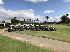 Hawaiian Electric's 2018 AUW Golf Tournament – June 11, 2018: Over 40 teams competed on this day!
