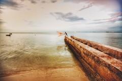 A fisherman's tale~ Malaysia