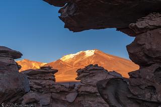 Cerro Ascotán