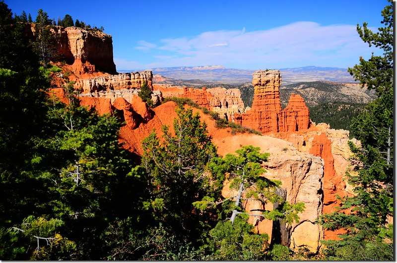Agua Canyon, Bryce Canyon (1)